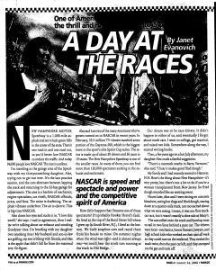 Syracuse Post Standard, August 24, 2008, Page 164
