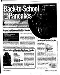 Syracuse Post Standard, August 24, 2008, Page 172