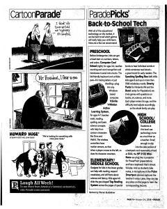 Syracuse Post Standard, August 24, 2008, Page 176
