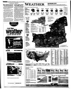 Syracuse Post Standard, August 24, 2008, Page 206