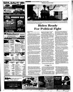 Syracuse Post Standard, August 24, 2008, Page 218