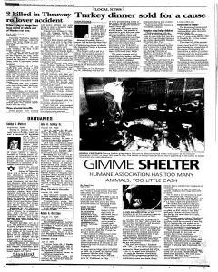 Syracuse Post Standard, August 24, 2008, Page 256