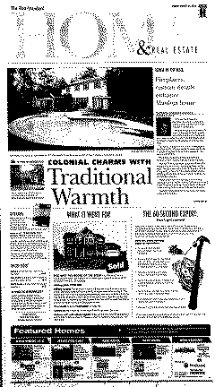 Syracuse Post Standard, August 24, 2008, Page 72