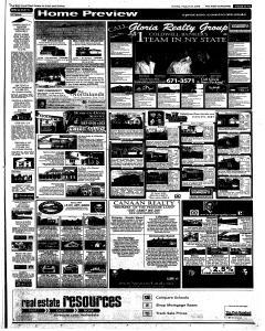Syracuse Post Standard, August 24, 2008, Page 86