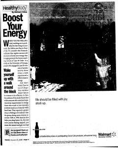 Syracuse Post Standard, August 24, 2008, Page 177