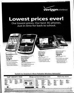 Syracuse Post Standard, August 24, 2008, Page 183