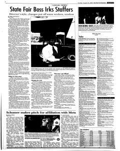 Syracuse Post Standard, August 24, 2008, Page 201