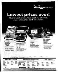 Syracuse Post Standard, August 24, 2008, Page 235