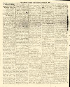 Syracuse Standard, February 29, 1884, Page 2