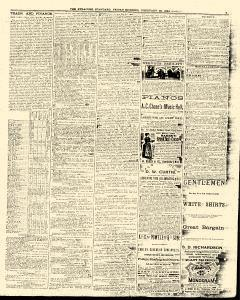 Syracuse Standard, February 29, 1884, Page 3