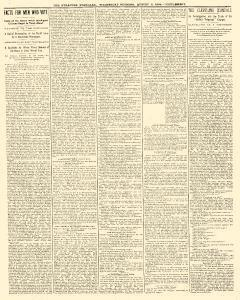Syracuse Standard, August 06, 1884, Page 5
