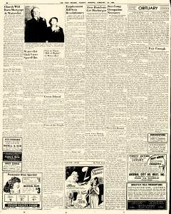 Troy Record, February 19, 1946, Page 20