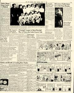 Troy Record, March 15, 1946, Page 34