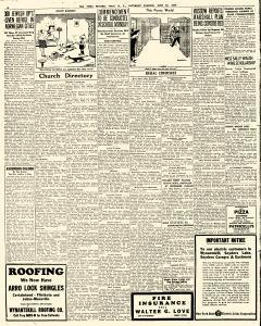 Troy Times Record, June 21, 1947, Page 2