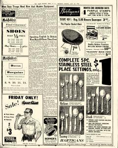 Troy Times Record, August 26, 1956, Page 2