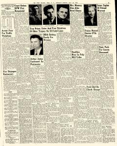Troy Times Record, August 26, 1956, Page 21