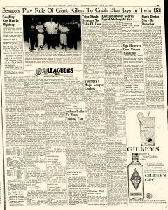 Troy Times Record, August 26, 1956, Page 39