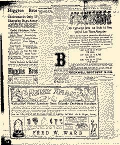 Wellsville Daily Reporter, December 05, 1908, Page 4