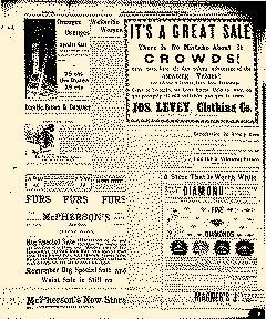 Wellsville Daily Reporter, December 05, 1908, Page 5