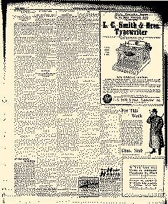 Wellsville Daily Reporter, February 12, 1909, Page 3