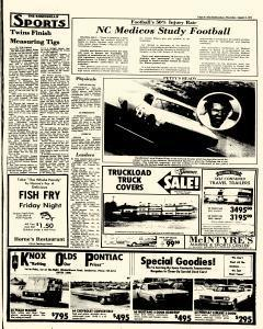 Robesonian, August 03, 1972, Page 9