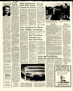 Robesonian, March 18, 1973, Page 2
