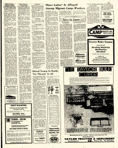 Robesonian, March 18, 1973, Page 15