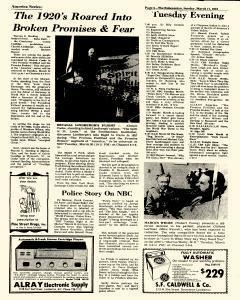 Robesonian, March 18, 1973, Page 21
