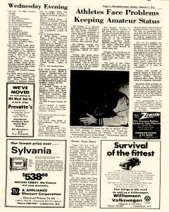 Robesonian, March 18, 1973, Page 23