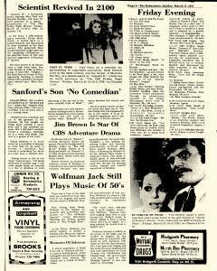 Robesonian, March 18, 1973, Page 25