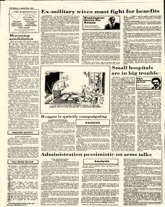 Robesonian, March 29, 1984, Page 4