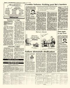 Robesonian, July 13, 1993, Page 4