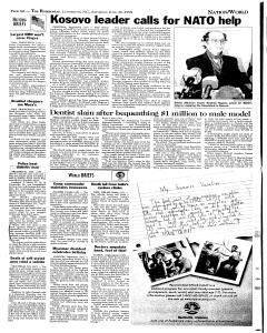 Robesonian, June 20, 1998, Page 6