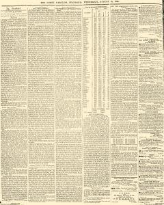 Weekly Standard, August 15, 1860, Page 2