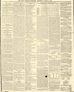 Weekly Standard, August 15, 1860, Page 3