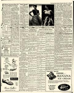 Evening Telegram, September 05, 1952, Page 3