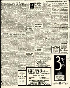 Evening Telegram, September 05, 1952, Page 7