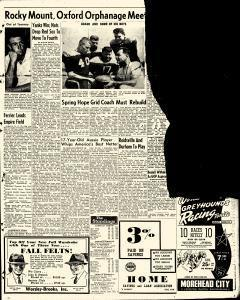Evening Telegram, September 05, 1952, Page 11