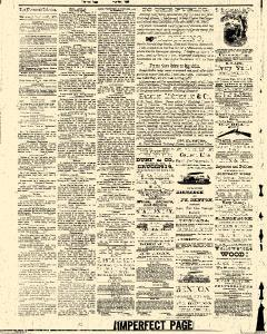 Bismarck Weekly Tribune, June 27, 1877, Page 4