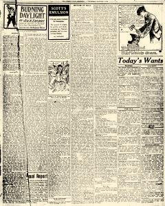 Athens Daily Messenger, January 03, 1912, Page 5