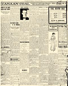 Athens Daily Messenger, January 03, 1912, Page 13