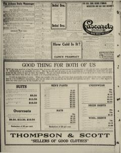 Athens Daily Messenger, January 08, 1912, Page 8