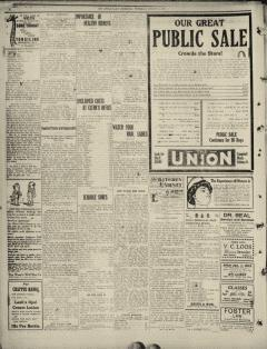 Athens Daily Messenger, January 11, 1912, Page 4
