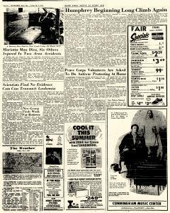 Athens Messenger, July 05, 1970, Page 4