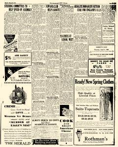 Circleville Herald, March 23, 1931, Page 3