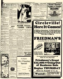 Circleville Herald, March 23, 1931, Page 6