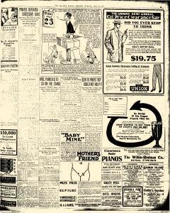 Columbus Evening Dispatch, July 22, 1909, Page 13
