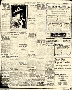 Columbus Evening Dispatch, July 22, 1909, Page 2