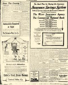 Coshocton Tribune, October 05, 1919, Page 2