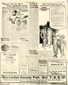 Coshocton Tribune, October 05, 1919, Page 4
